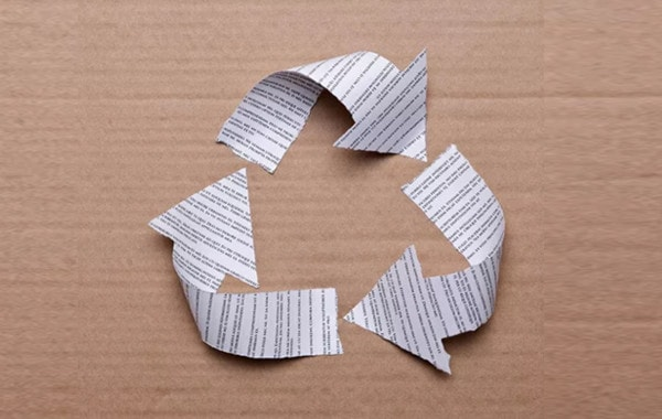 Reuse More to Recycle Less