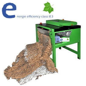 Energie efficiency class IE3