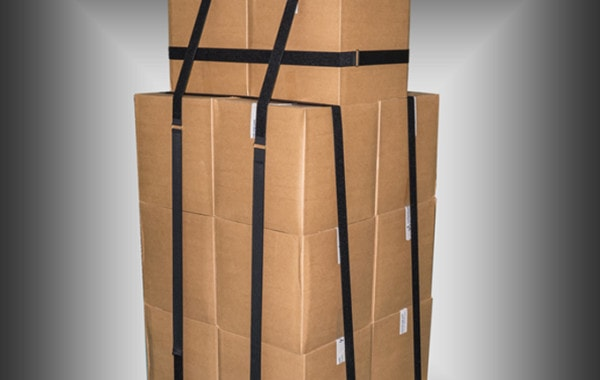 Pallet Straps - Reusable Packaging