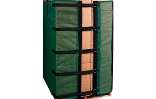 Pallet Covers - Reusable Packaging