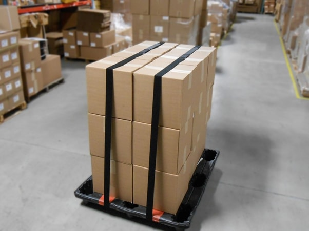 Reusable Pallet Straps
